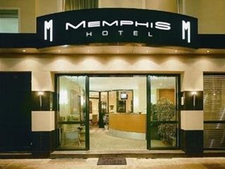 Hotel Frankfurt am Main Memphis Hotel tableau 1